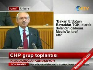 Başbakan'ı TOKİ İle Vurdu!video