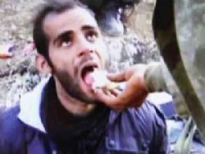 Şemdinli'de yakalanan terörist komutana mektup yazdı