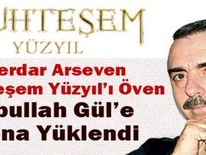 Serdar Arseven, Abdullah Gül'ün Sözlerini Eleştirdi