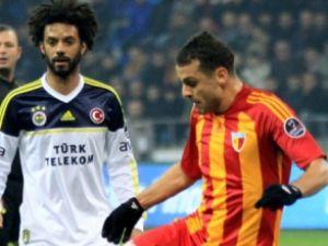 Bobo, F.Bahçe'ye kaçıncı golünü attı?