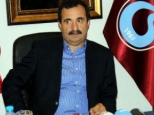 Trabzon cephesinden ilk açıklama!