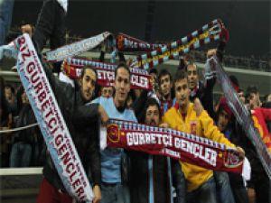 Trabzon'dan tam destek!