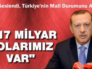 Başbakan Erdoğan'ın Ulusa Sesleniş Konuşması 30.11.2012