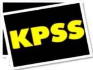 KPSS 2. yerleştirme sonuçları açıklandı