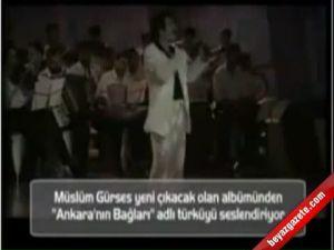 Müslüm Babanın Yeni Albümünden 3 Türkü-Video