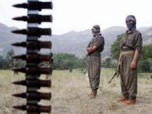 Hakkari'de 8 terörist öldürüldü