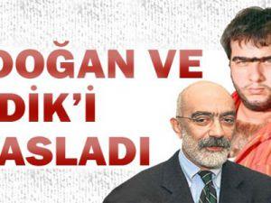 Başbakan Erdoğan'ı Recep İvedik'le kıyasladı