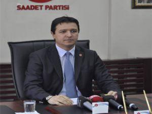 SP'DEN 'MUHTEŞEM TEPKİ'
