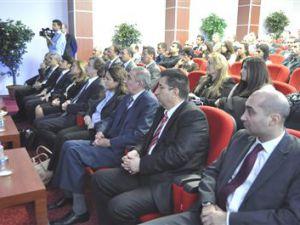 Hayırsever Nuri Cıngıllıoğlu Düzenlenen Törenle Anıldı