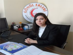 Ak Parti Kayseri Milletvekili Pelin Gündeş Bakır: