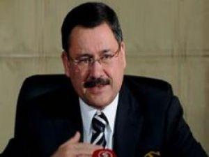 Melih Gökçek'ten yine CHP kulisi açıklaması