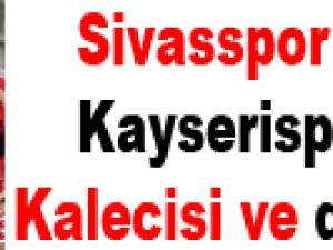 Sivas'ta gol sağanağı: 4-2