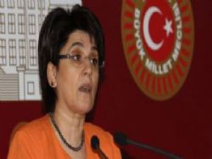Leyla Zana'dan Başbakan Erdoğan'a Destek