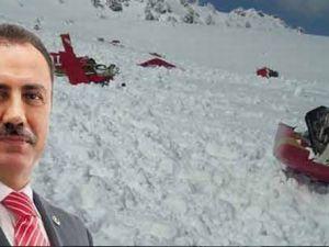 Furkan Yazıcıoğlu, olayın kaza olmadığına inanıyor: