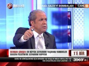 Şamil Tayyar: CHPli Refik Eryılmazın El-Muharebatla İlişkisi Var Video