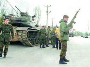 Refah Partisi'nin  Kapatma İddianamesini Asker Mi Hazırladı?