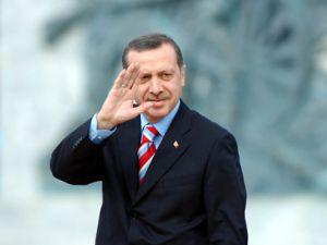 25 sayfadan oluşan sorular Başbakan  Erdoğan'a gönderildi