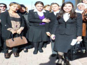 Ak Parti Kayseri Milletvekili Prof. Dr. Pelin Gündeş Bakır: