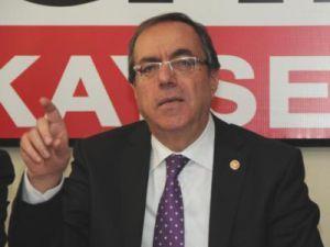 CHP'li Kart, Kayserili Eski Meclis Üyesine 5 Bin Lira Tazminat Ödeyecek