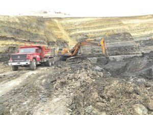 Kayseri'de 120 Milyon Tonluk Doğal Gübre Rezervi Bulundu