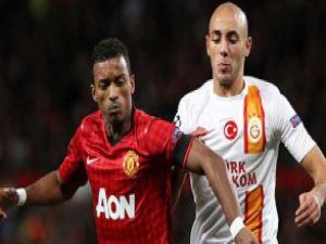 Amrabat'tan Manchester bekle beni!video