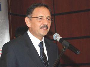Özhaseki: Kayseri'yi Geleceğe Taşıyacak Yatırımlar Peşindeyiz