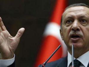 Erdoğan'dan Arınç'a mesaj!