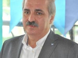 Numan Kurtulmuş Kırşehir'de Temel Atacak