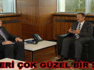 """""""KAYSERİ ÇOK GÜZEL BİR ŞEHİR"""""""