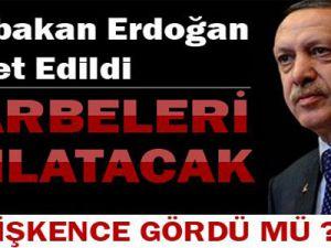 Darbe Komisyonu Başbakan Erdoğan'ı dinleyecek