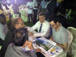 GESİAD'tan Tanzanya'ya Yatırım