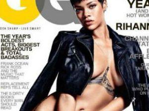 Rihanna erkek arkadaşım dominat olmalı