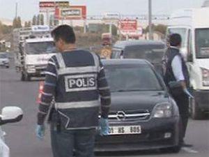 KAYSERİ'DE POLİS'TEN KAÇAKÇILARA BÜYÜK DARBE