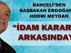 Devlet Bahçeli'nin son MHP Grup Toplantısı konuşması 13 Kasım