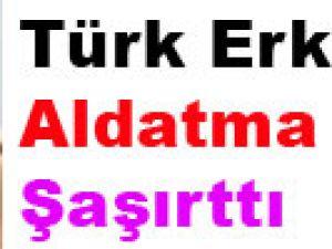 Türk Erkeğinin Aldatma Oranı Şaşırttı