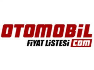 www.otomobilfiyatlistesi.com yayın hayatına başladı...!