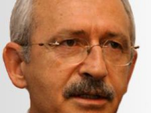 Kemal Kılıçdaroğlu'ndan Obama'ya mektup