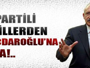 AK Partili 6 Vekil Kemal Kılıçdaroğlu'na Dava Açıyor