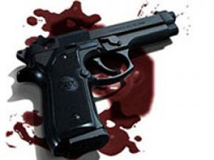 Kayseri'de Üsteğmen kendini kalbinden vurdu