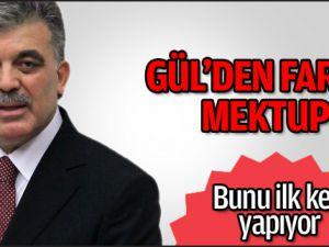 Gül ve Erdoğan Obama'yı tebrik etti