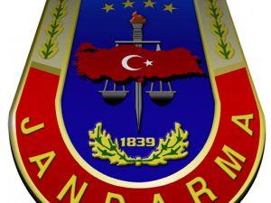 Kayseri jandarma olayları