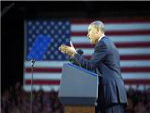 Obama'nın şaşırtan hikayesi!