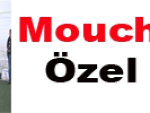Mouche'ye Özel İlgi