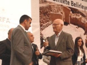 İncesu Belediyesi'ne Ödül