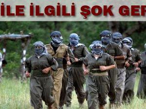 PKK'nın bir numaralı ismi Bahoz Erdal değilmiş