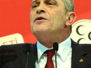 Dervişoğlu: Diğer partilere benzemeyiz