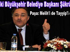 Paşa: Melih'i de Tayyip'i de asacağız!