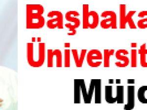Başbakan Erdoğan Müjdeyi Verdi!..Üniversite Yurtlarında İnternet Ücretsiz!..