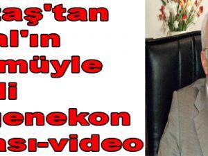 Elitaş'tan Özal'ın ölümüyle ilgili Ergenekon iması-video