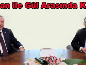 Erdoğan ile Gül arasında kavga çıkar mı?